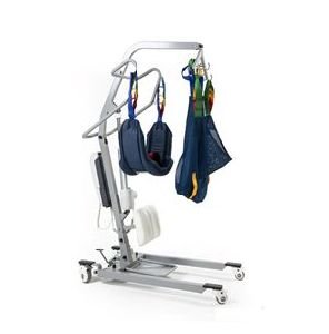 Electric Hoyer Patient Lift with Hand Controller pictures & photos