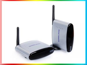 2.4GHz Wireless AV Transmitter and Receiver (PAT-330)