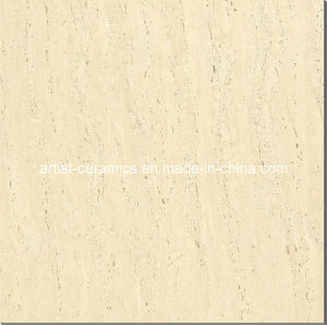 Decorative Travertine Wall Tile as Hotel Project Interior Tile