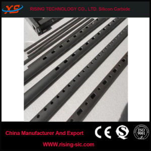 Used Silicon Carbide Made Furnace Cooling Pipe Rod