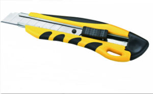 Retractable Blade Utility Knives (NC1269) pictures & photos