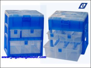 Plastic Box Mould pictures & photos