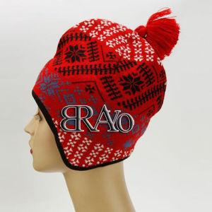 26953adfb9d China Paypal Accept Hot Sale Handmade Knitting Beanies - China ...