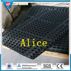 Rubber Kitchen Mat/Recycle Rubber Mat/Hotel Rubber Mats