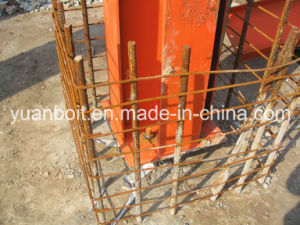 Standard Steel Structure Worshop (YB-104) pictures & photos
