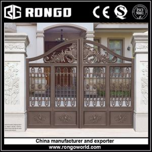 house main gate picture. Nice Looking Aluminum House Main Gate China  Luxurious