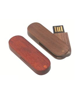 Promotion Gift Cheap Bulk Wooden USB Flash Disks pictures & photos