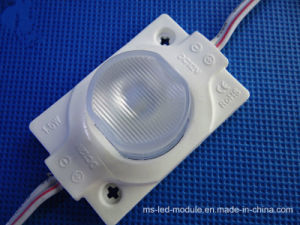 3W Waterproof Injection LED Module for Lightbox pictures & photos