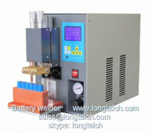 China Dropship To Europe Ltc A5000 Dual Pulse Battery Tab Spot Welder Battery Welding Machine China Battery Pack Welder Spot Welder