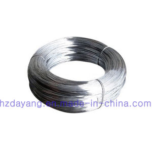 Rolling Nickel Base Solder/Solid Wire pictures & photos