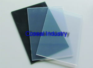 Super Clear Rigid PVC Sheet pictures & photos