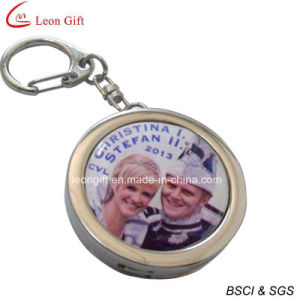 Wholesale Photo Etched Key Chain