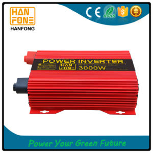 Hanfong New DC AC Inverter 3000watt with Cup Control (TP3000)