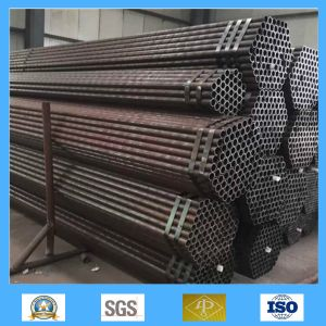 Cold Drawn Seamless Stainless Steel Pipes pictures & photos