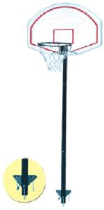 Injection Mold of 3t Sink Basketball Stand