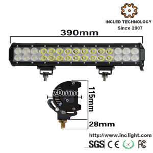 90W CREE High Bright off Road LED Bar Light