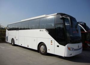 12 Meters Series 60 Steats Diesel Luxury Tour Bus