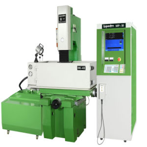Commonly Used in China Znc EDM Machine (DE-45MP50) pictures & photos