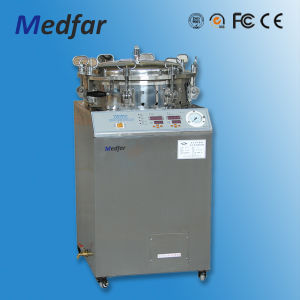 Anti-Pressure High-Temperature Cooking Pot Sterilizer Autoclaves Mfj50