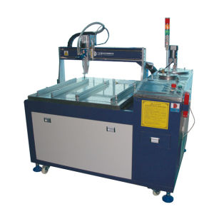 Automatic Glue Pouring Machine LED Module Display (PG-700)
