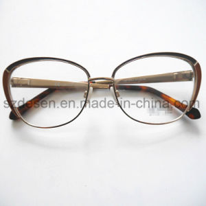 China Manufacture Good Quality Fashionable Glasses Fram Optical Eyewear pictures & photos
