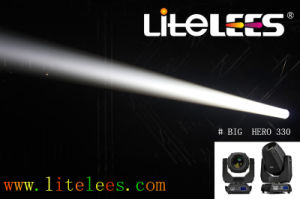 Cheap Price 330W 16r Beam Wash Spot 3 in 1 Moving Head (Litelees- Big Hero 330)