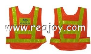 Construction Vest for Workers