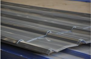 Hot DIP Galvanized Steel Corrugated Sheet pictures & photos