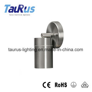 Single Light Stainless Steel Outdoor Light with Ce Certificate (LH144A) pictures & photos
