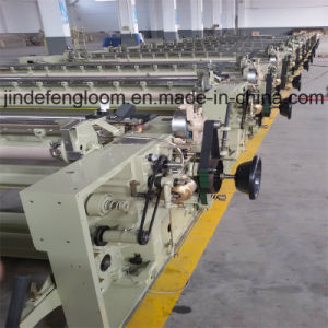 High Speed Polyester Fabric Weaving Machine Water Jet Loom pictures & photos