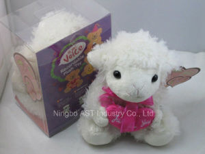 Toy, Plush Toy, Recording Plush Toy, Stuffed Toy pictures & photos