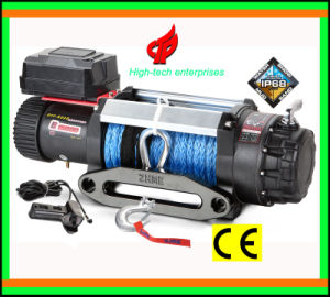 Auto Electric Power Source for Jeep Winch E 15000 S pictures & photos