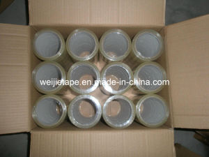 BOPP Clear Packing Tape-001