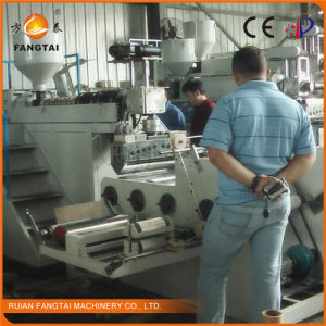 Plastic Film PP Extruding Machine pictures & photos