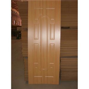 Molded Door Skin/MDF Door Skin/HDF Door Skin pictures & photos