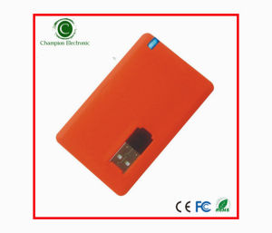 2015 New Credit Card USB Pen Drive USB Driver Flash Memory