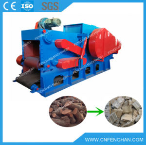 Ly-2113 Large Capacity Wood Chipper High Quality for Industrial Use pictures & photos