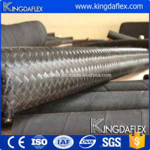 SAE100 R5 Flexible Industrial Hydraulic Rubber Oil Hose pictures & photos