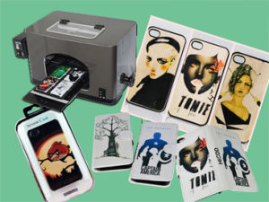 Hot Sale Mobile Cover Printer pictures & photos