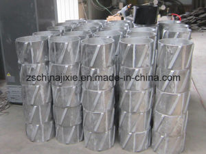 Rigid Centralizer Spiraglider Aluminium Casing Centralizer pictures & photos
