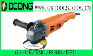 1250W Angle Grinder with Variously Full Function