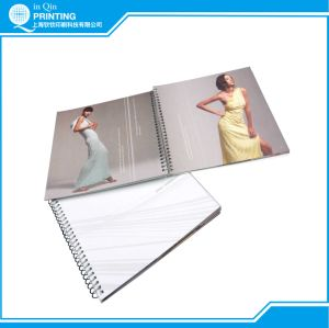 Professional Offset Printing Full Color Catalog Printer pictures & photos