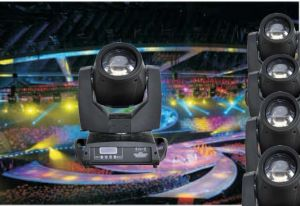 Sharpy Beam 5r/Beam 200 Moving Head Light (GOL-Y001)