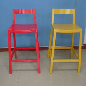 china emeco aluminum bar chair for restaurant china aluminum high
