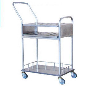 Medical Trolley (CE Certificated)