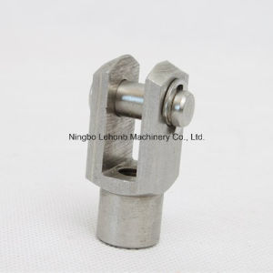 Stainless Steel Clevis Joint A4X8-A30X60