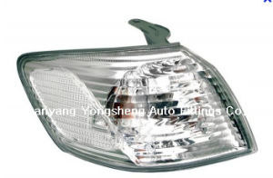 Corner Lamp (White) , Auto Lamp, Car Light for Toyota Camry 01′
