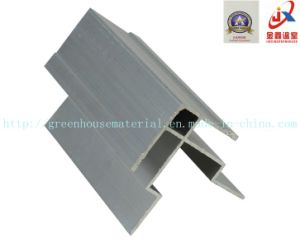 PC Sheet Corner Profile, PC Greenhouse Material pictures & photos