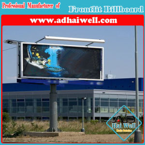 Digital Printing PVC Flex Banner Advertising Billboard pictures & photos