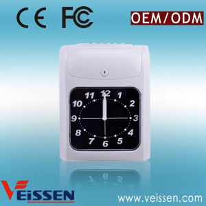 Human Clock Time/ OEM Time Attendance in Guangzhou